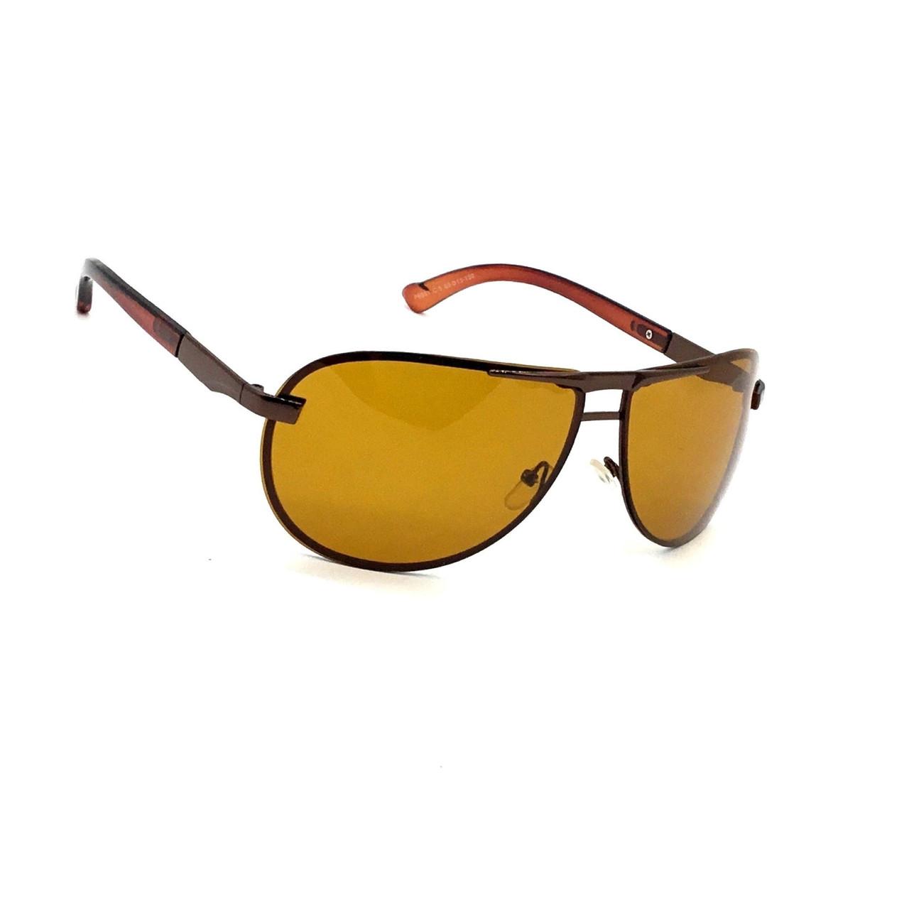 Мужские очки с линзой антифара