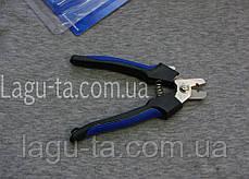 Ножницы для капиллярной трубы VRT-101, фото 2