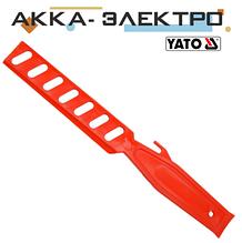Мешалка для краски пластмассовая Yato YT-54670