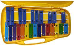 PAXPHIL Glockenspiel 25K Металлофон