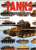 Tanks of World War Two. Restayn J.