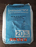 Granusol WSF 10-10-30+6MgO - комплексне добриво, Mivena. 20 кг, фото 2