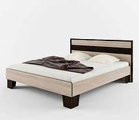 Кровать двуспальная 1.4*2.0 Скарлет.