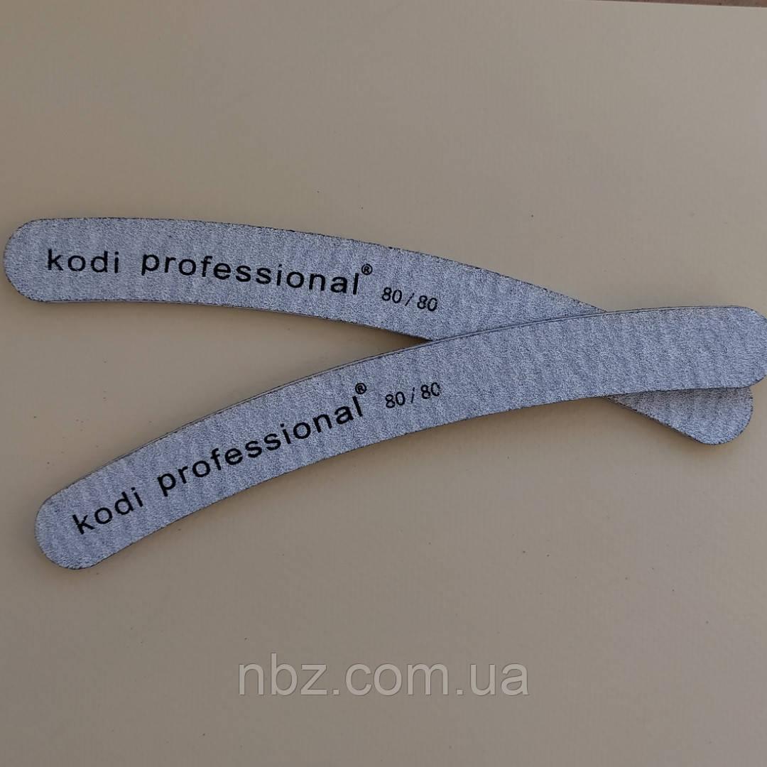 80/80 Пилка Banana Grey Kodi professional