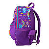 Рюкзак детский 1 Вересня K-16 Rainbow, 22.5*18.5*9.5 554762, фото 4