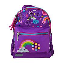 Рюкзак детский 1 Вересня K-16 Rainbow, 22.5*18.5*9.5 554762, фото 3