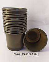 Горшки стаканчики для рассады 70*70 мм, фото 1