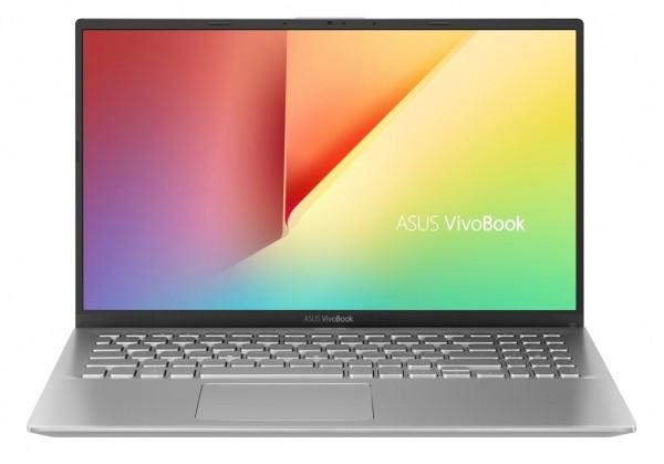 """Ноутбук Asus X512UA-EJ225T (90NB0K82-M11340); 15.6"""" FullHD (1920x1080) TN LED матовый / Intel Core i3-7020U (2.3 ГГц) / RAM 4 ГБ / HDD 1 ТБ / Intel HD"""