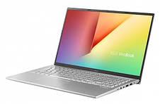 """Ноутбук Asus X512UA-EJ225T (90NB0K82-M11340); 15.6"""" FullHD (1920x1080) TN LED матовый / Intel Core i3-7020U (2.3 ГГц) / RAM 4 ГБ / HDD 1 ТБ / Intel HD, фото 2"""