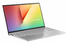"""Ноутбук Asus X512UA-EJ225T (90NB0K82-M11340); 15.6"""" FullHD (1920x1080) TN LED матовый / Intel Core i3-7020U (2.3 ГГц) / RAM 4 ГБ / HDD 1 ТБ / Intel HD, фото 3"""