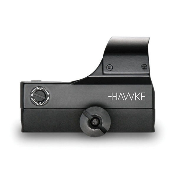 Прицел коллиматорный Hawke RD1x WP Digital Control Wide View (Weaver)