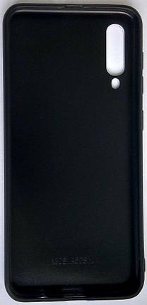 "Силіконовий чохол ""Скляний Shine Gradient"" Samsung A505/A50/A307/A30S (Ruby red) #16, фото 2"