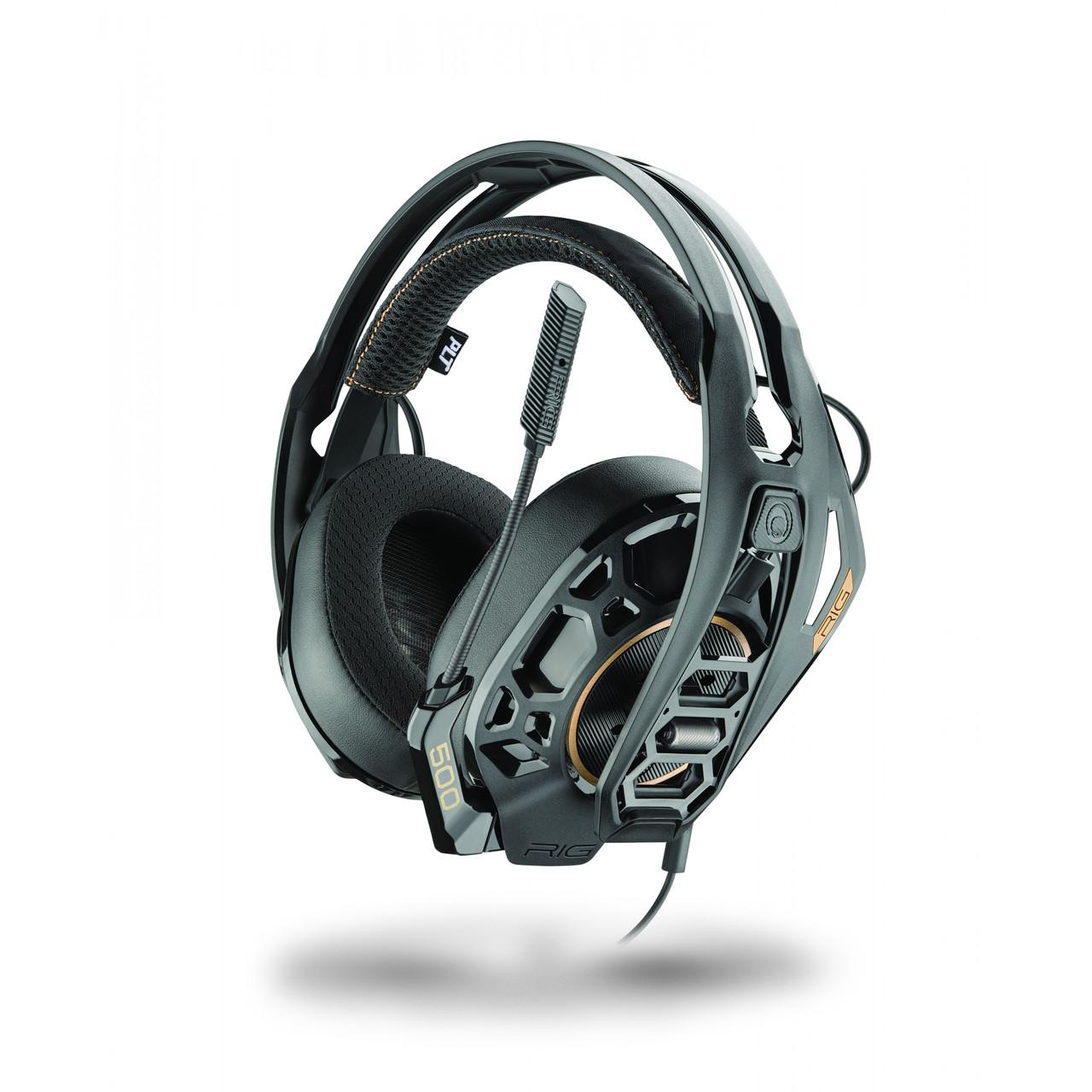 Гарнитура Plantronics RIG 500PRO Esports Edition Black (211224-05)