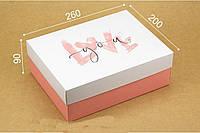 Подарочная коробка Love you