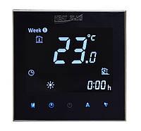 Терморегулятор Heat Plus BHT2000 Black с управлением по Wi-Fi