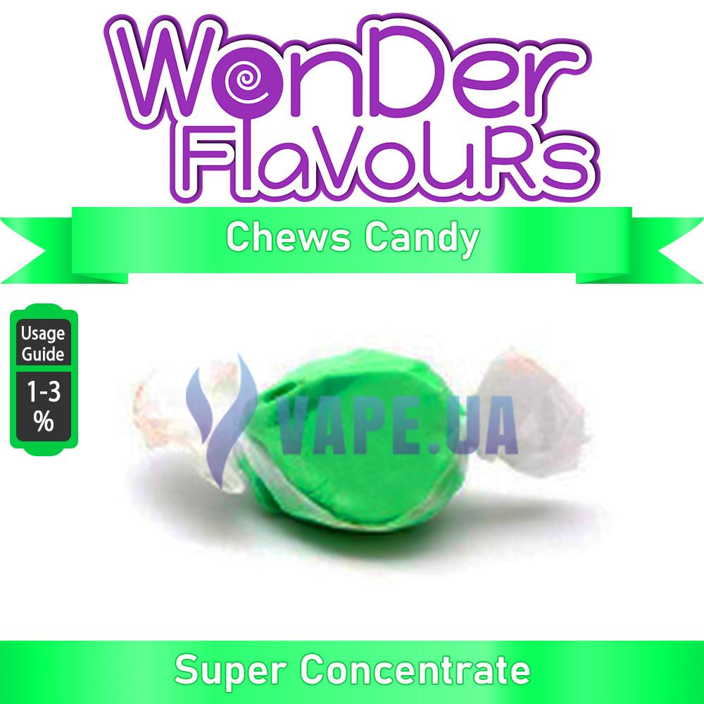 Wonder Flavours (SC) - Chews Candy (Жевательные конфеты)