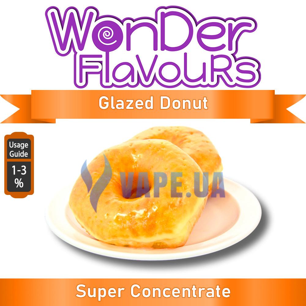 Wonder Flavours (SC) - Glazed Donut (Глазированный пончик)