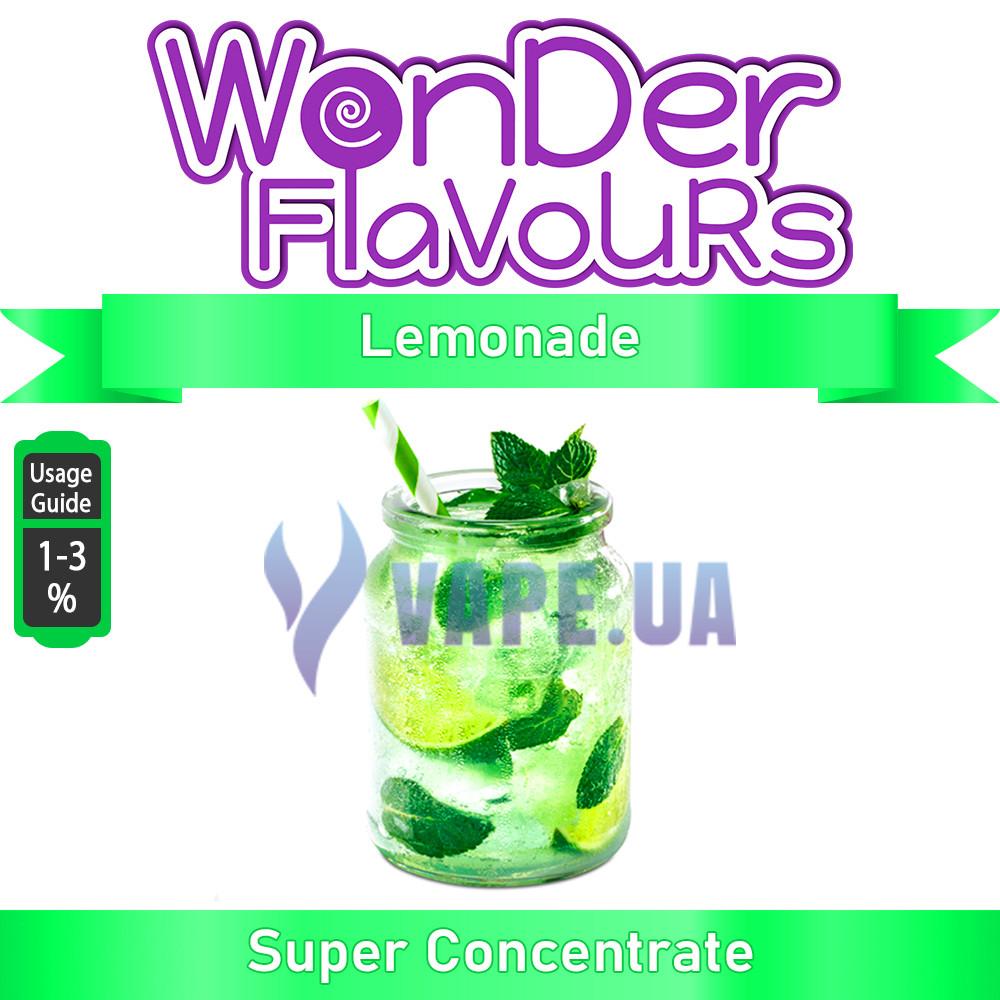 Wonder Flavours (SC) - Lemonade (Лимонад)