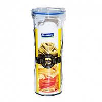 Банка для хранения сыпучих продуктов Glasslock 1.6 л (IP585)