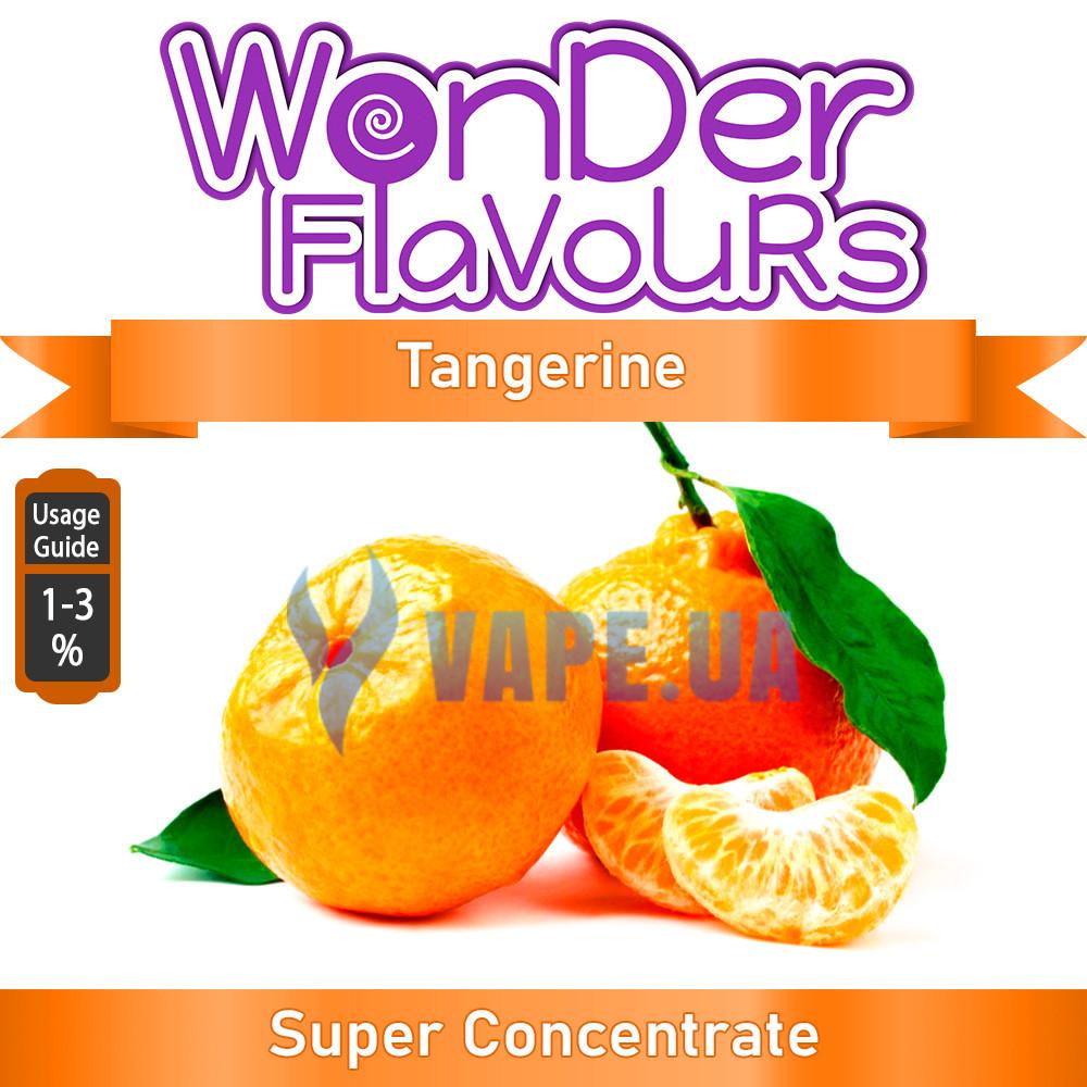 Wonder Flavours (SC) - Tangerine (Мандарин)