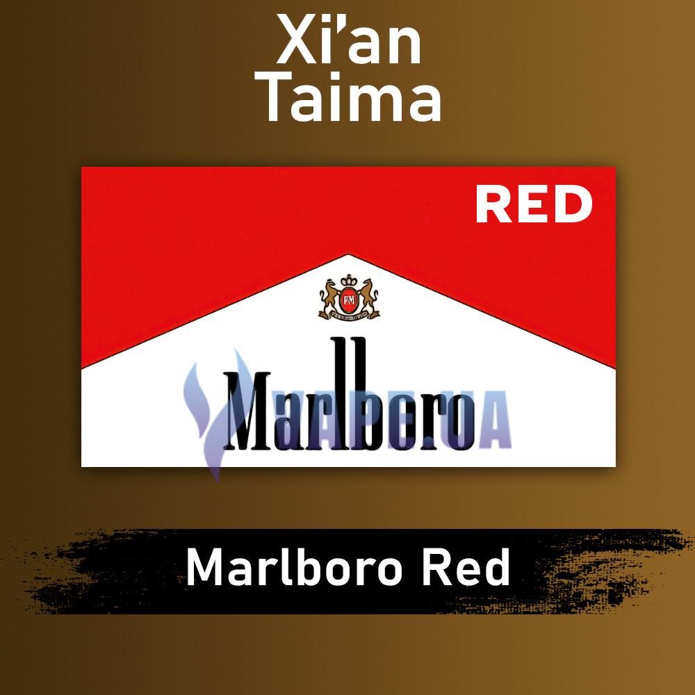 Xian Marlboro Red