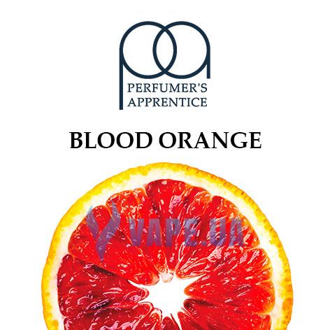 TPA/TFA - Blood Orange (Красный апельсин)