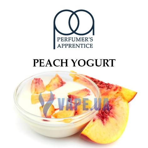 TPA/TFA - Peach Yogurt (Персиковый йогурт)