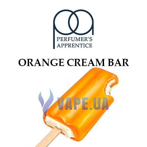 TPA/TFA - Orange Cream BAR (Апельсиновый крем)