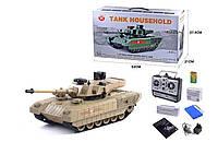 """Танк на радиоуправлении """"T-14 Armata"""" (YH4101H-19/20)"""