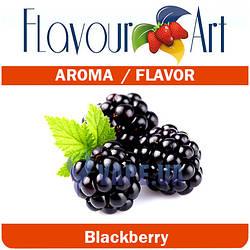 FlavourArt Blackberry (Ежевика)