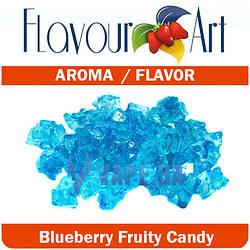 FlavourArt Blueberry Fruity Candy (Черничная конфета)