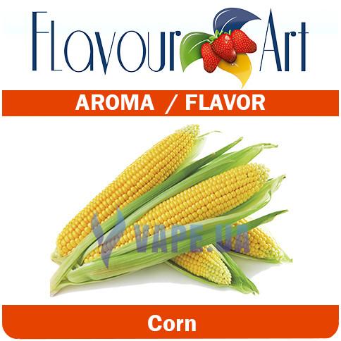 FlavourArt Corn (Кукуруза)