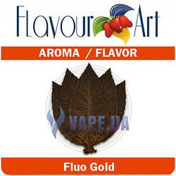 FlavourArt Gold Fluo (Орехово-медовый табак)