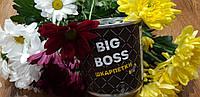"""Мужские подарочные носки в баночках,Україна """"BIG BOSS"""""""