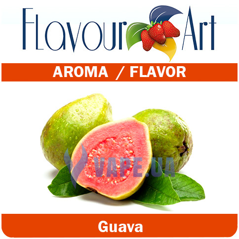 FlavourArt Guava (Гуава)