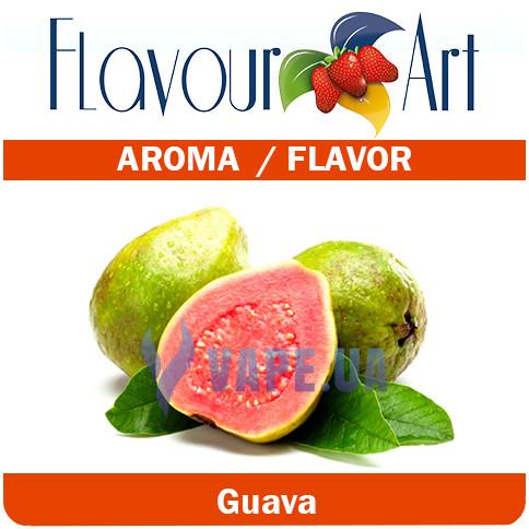 FlavourArt Guava (Кавун)