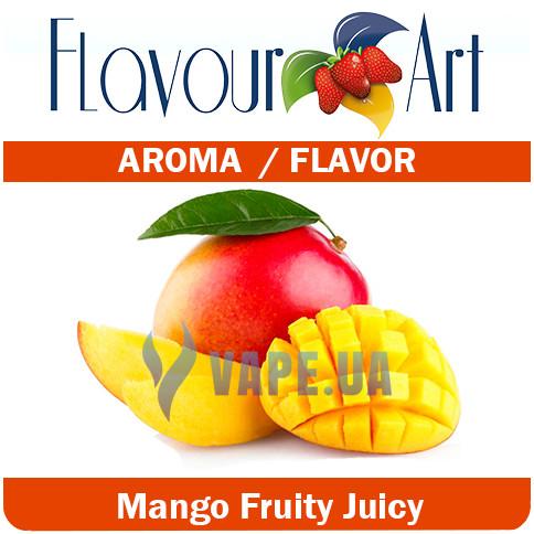 FlavourArt Mango Fruity (Манго)