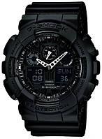 Наручные мужские часы Casio GA-100-1A1, фото 1