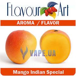 FlavourArt Mango Indian (Индийский манго)