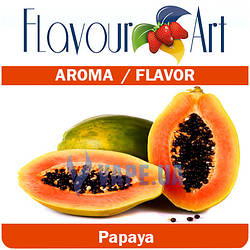 FlavourArt Papaya (Папайа)