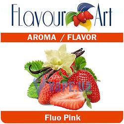 FlavourArt Pink Fluo (Клубничная конфета)