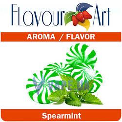 FlavourArt Spearmint (Пречная мята)