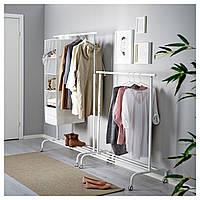 IKEA Вешалка RIGGA (ИКЕА РИГГА)  Артикул: 502.316.30