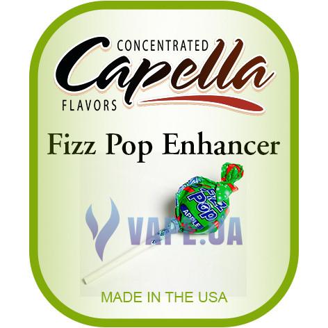 Capella - Fizz Pop (Шипучка)