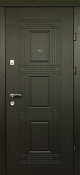 Вхідні двері Квадро венге преміум