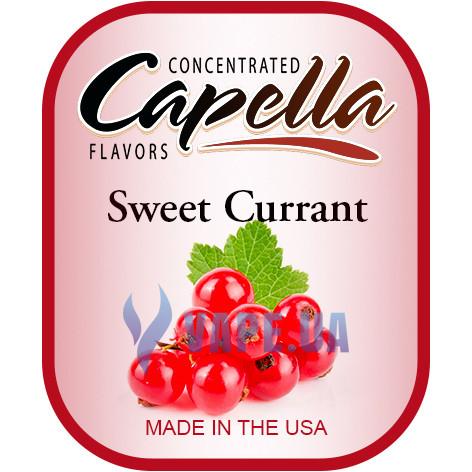 Capella - Sweet Currant (Сладкая смородина)