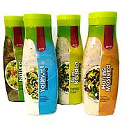 Салатные заправки Kania в ассортименте, фото 1