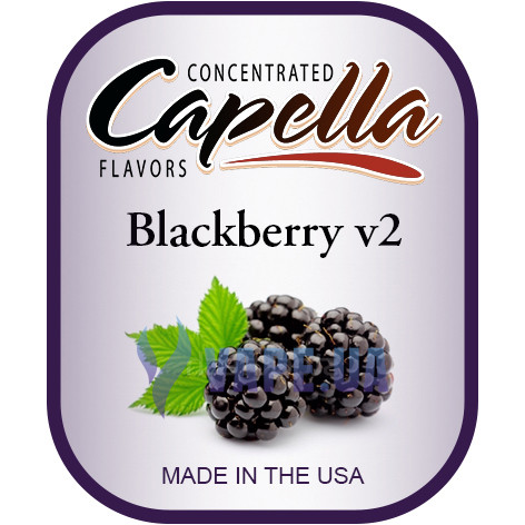 Capella - Blackberry V2 (Ежевика)