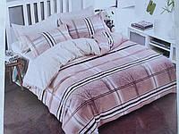 Комплект постельного белья размер Евро качество Сатин