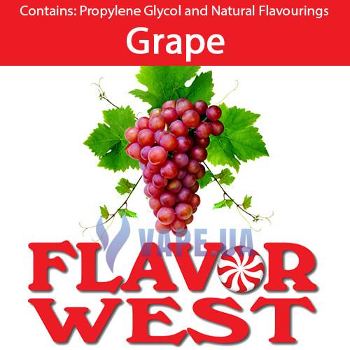 FlavorWest Grape (Виноград)